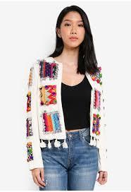 river island faux fur collar biker jacket 2 women jackets coats zalora malaysia