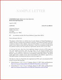 letter sending format cover via email fresh business sent certified mail inspiration stupendous resume covering large
