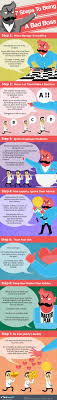17 best ideas about bad boss management tips 7 steps to being a bad boss infographic