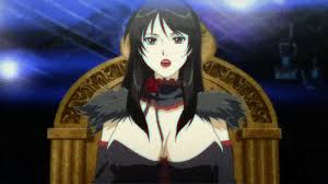 Html5 available for mobile devices. Top 15 Best Vampire Anime Of All Time Myanimelist Net
