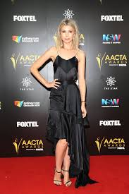 Abby Earl | 2016 AACTA Awards Red Carpet Pictures | POPSUGAR Celebrity  Australia Photo 24