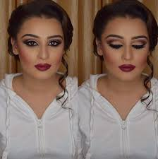asian bridal and party hair makeup artist prom photoshoot health beauty