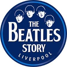 The Beatles Story Logo Vector (.AI) Free Download