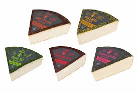 The blend consists of a mix of south american, central american, and indonesian beans roasted to different styles. Our Cheeses Schuman Cheese
