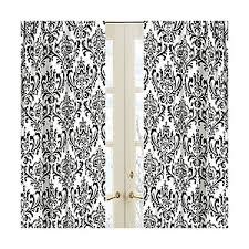 Modren Black And White Curtains Ingenious Idea In Decorating Ideas