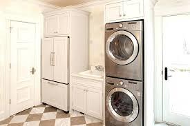 washer dryer closet size dryer standard depth for washer dryer closet washer dryer closet
