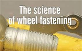 Metric Wheel Stud Chart The Science Of Wheel Fastening Now 39 S The Time To