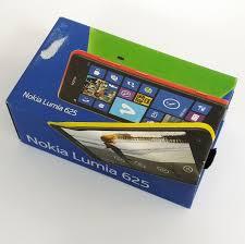 Nokia Lumia 625 - 8GB Black GSM ...