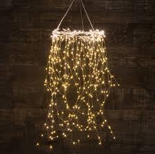 light constellation room centrepiece fairy lights string lights