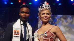 Nicole Middleton is Miss International South Africa 2019 - Missosology