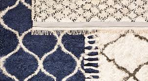 chic rugs the sink in comfort of these rugs is begging for bare