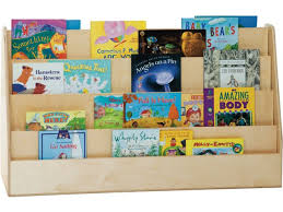 Book Stands For Display Inspiration Extra Wide Book Display Stands 3232W Library Displays