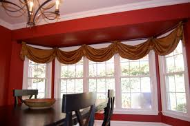 Valance For Kitchen Windows Valance For Kitchen Window Curtain Styles For Kitchens Home Decor