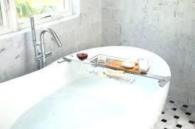 over the tub caddy over the bathtub bathtub materials bathtub plans over the tub caddy over the tub caddy