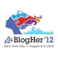 How I Became an Absent Minded Stalker at BlogHer 12