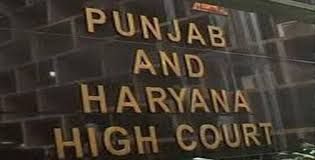 Image result for high court of punjab and haryana