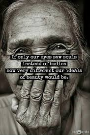 Beauty Is More Than Skin Deep Quotes Best of Fabruary Day 24 Beauty Inside Charlotte's Mind