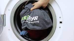 Çamaşır Makinesi Çalışırken Duruyor
