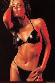 Bikini Sunday - Aurora Robles - Superficial Gallery