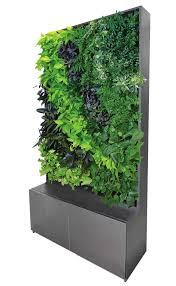 mobile living green wall
