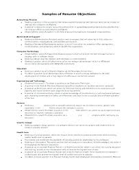 General Resume Examples Amazing Resume Objectives For English Teachers Resumes Objective Examples