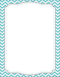 Small Picture Image result for colorful chevron page borders Crafty