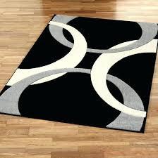 black and white rug target black white area rugs black and white damask rug target black