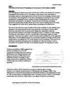 essay on co education a level psychology marked by teachers com related as and a level social psychology essays