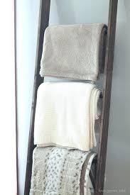rck blanket rack diy ladder turil nd scking blanket rack diy horse