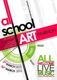 School Poster Designs Best Showcase Of Poster Designs From Professionals Portfolio