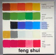 Front Door Feng Shui Color Chart Pacific Ave Pinterest In Concert With Cute  Home Art