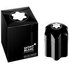 <b>Montblanc Emblem</b> Eau de Toilette, 60ml at John Lewis & Partners