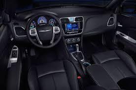2015 chrysler 200 limited interior. 2015 chrysler 200 interior widescreen wallpaper limited