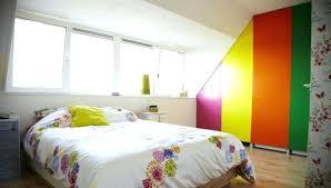 Rainbow Bedroom Accessories View In Gallery Zebra Print Decor