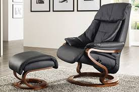 office recliners. himolla palena leather zerostress transitional recliner chair and foot stool ottoman office recliners c