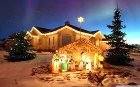 nativity set outdoor light up nativity set outdoor nativity decorations com light up nativity set