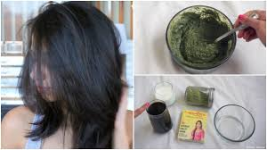 how to apply henna to hair at home