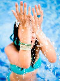 Abkühlung Gefällig So Hilft Thermalwasser