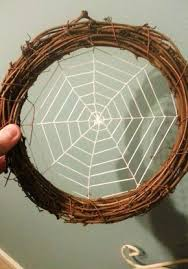 Spider Web Dream Catcher Impressive Original Spider Web Dream Catcher Is Made Of Willow Circle Fibers