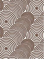 Bullseye Pattern Magnificent Bull's Eye Pattern