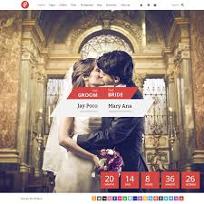 Wedding Wordpress Theme Pump Wedding Wordpress Theme Wpexplorer
