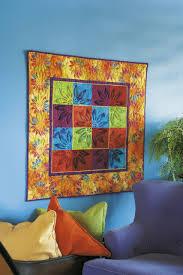 Best of Fons & Porter: Batik Quilts | LeisureArts.com & Best of Fons & Porter Batik Quilts Adamdwight.com