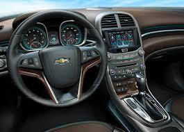 GM Reveals 2013 Chevrolet Malibu - Camaro5 Chevy Camaro Forum ...