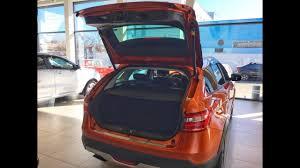 Лада Веста - <b>электропривод крышки</b> багажника - YouTube