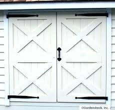 prehung double shed doors windows and doors photo gallery exterior double doors for shed double barn