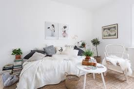 One Bedroom Apartment Decorating Ideas Mesmerizing 48a Gamla Masthugget 4848 Kvm Paradisgatan 48 R Lundin