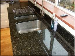 verde bahia granite countertop