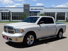 Used 2017 Ram 1500 For Sale at Peltier Automotive Group | VIN ...