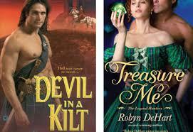 the seduction of romance novel book jacket design