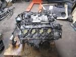 Двигатель на мерседес w221